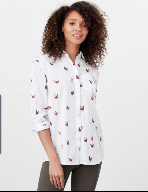 Amilla Shirt