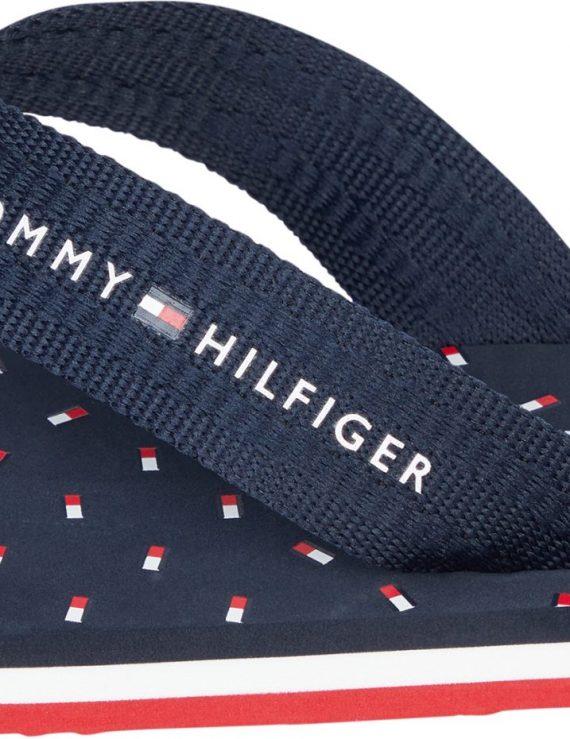 Tommy flip-flops